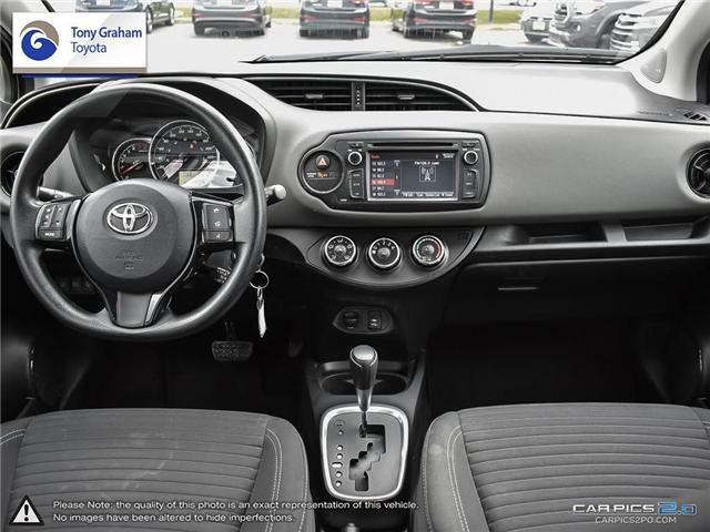 2018 Toyota Yaris LE (Stk: U9016) in Ottawa - Image 25 of 27
