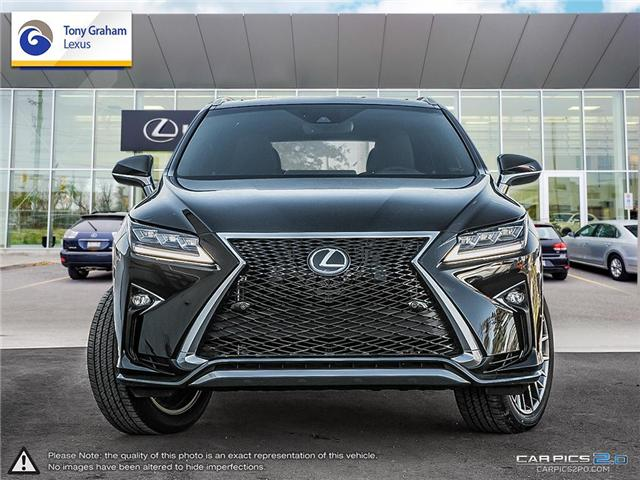 2019 Lexus RX 350 Base (Stk: P8210) in Ottawa - Image 2 of 28