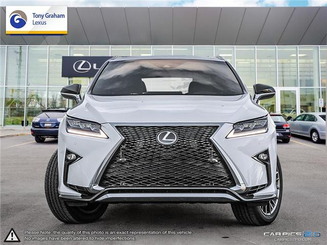 2019 Lexus RX 350 Base (Stk: P8218) in Ottawa - Image 2 of 29