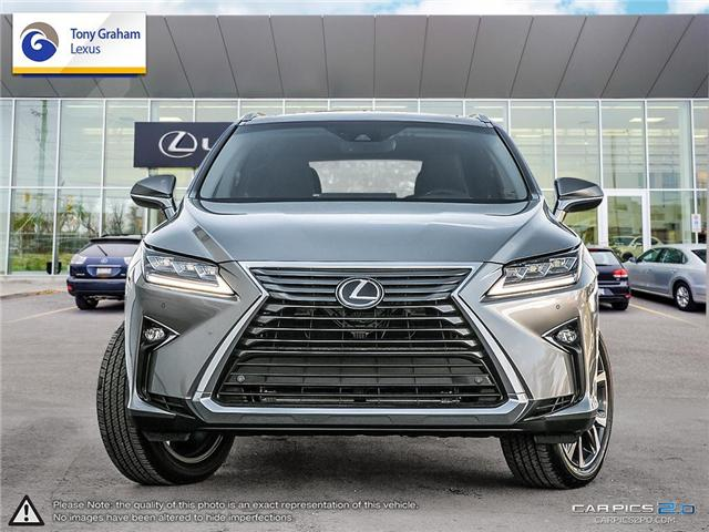 2019 Lexus RX 350 Base (Stk: P8212) in Ottawa - Image 2 of 29