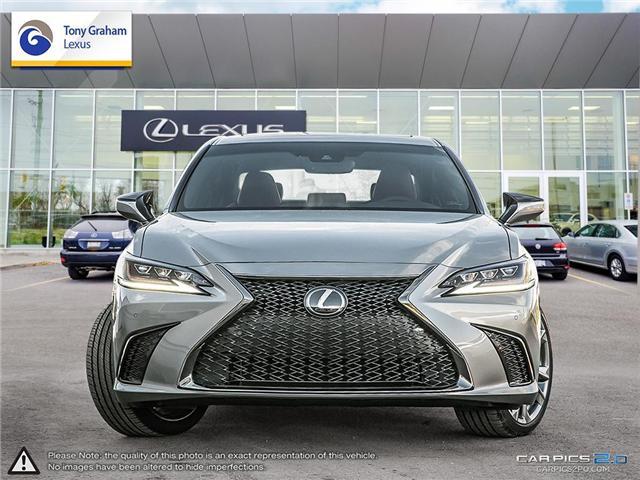 2019 Lexus ES 350 Premium (Stk: P8214) in Ottawa - Image 2 of 29