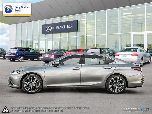 2019 Lexus ES 350 Premium (Stk: P8214) in Ottawa - Image 3 of 29