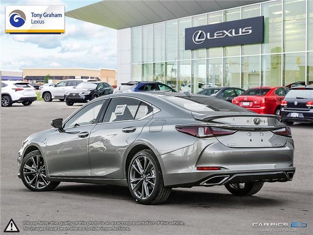 2019 Lexus ES 350 Premium (Stk: P8214) in Ottawa - Image 4 of 29