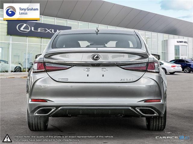 2019 Lexus ES 350 Premium (Stk: P8214) in Ottawa - Image 5 of 29