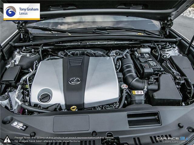 2019 Lexus ES 350 Premium (Stk: P8214) in Ottawa - Image 8 of 29