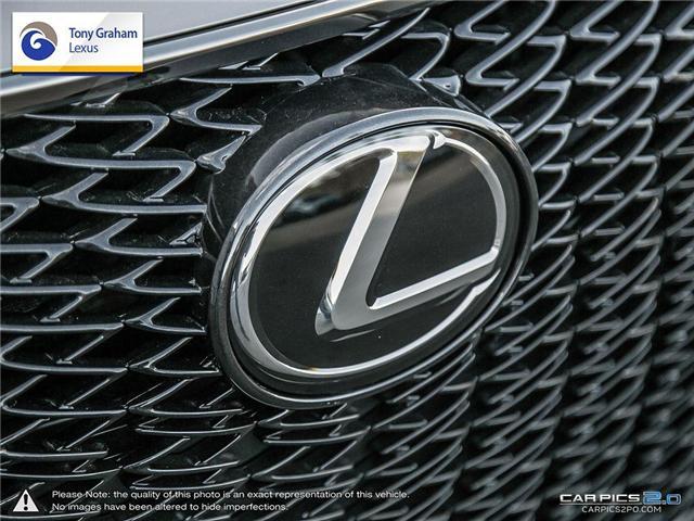 2019 Lexus ES 350 Premium (Stk: P8214) in Ottawa - Image 9 of 29