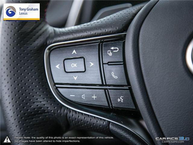 2019 Lexus ES 350 Premium (Stk: P8214) in Ottawa - Image 18 of 29
