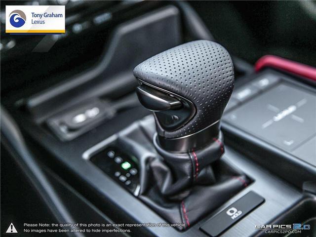 2019 Lexus ES 350 Premium (Stk: P8214) in Ottawa - Image 19 of 29