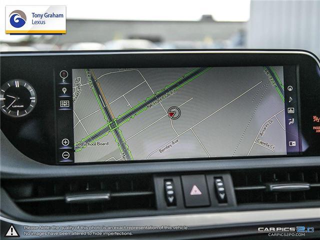 2019 Lexus ES 350 Premium (Stk: P8214) in Ottawa - Image 21 of 29