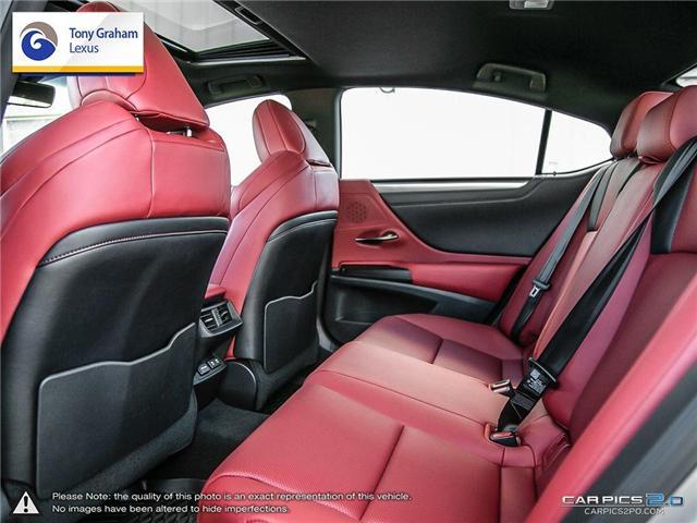 2019 Lexus ES 350 Premium (Stk: P8214) in Ottawa - Image 24 of 29