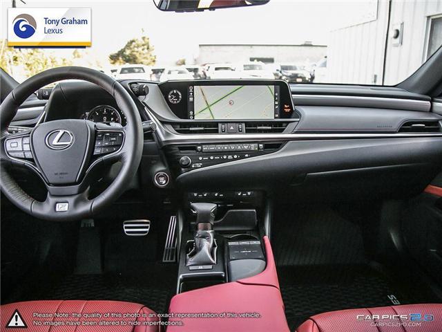 2019 Lexus ES 350 Premium (Stk: P8214) in Ottawa - Image 25 of 29