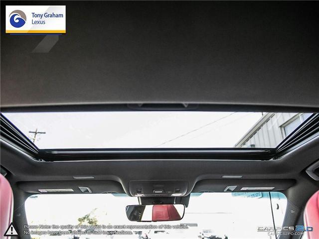 2019 Lexus ES 350 Premium (Stk: P8214) in Ottawa - Image 26 of 29