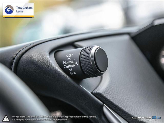 2019 Lexus ES 350 Premium (Stk: P8214) in Ottawa - Image 27 of 29
