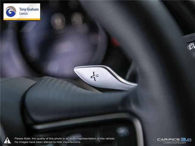 2019 Lexus ES 350 Premium (Stk: P8214) in Ottawa - Image 28 of 29