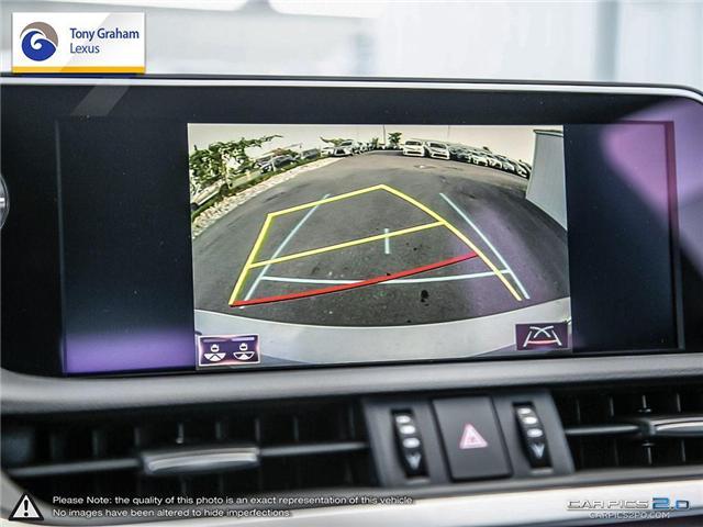 2019 Lexus ES 350 Premium (Stk: P8214) in Ottawa - Image 29 of 29