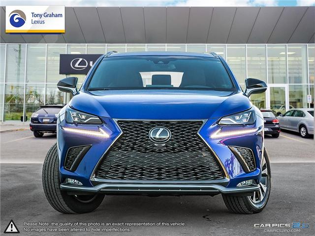 2019 Lexus NX 300 Base (Stk: P8215) in Ottawa - Image 2 of 28