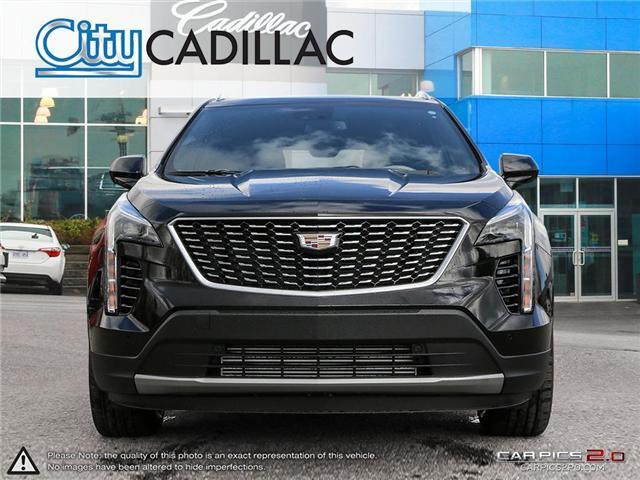 2019 Cadillac XT4 Premium Luxury (Stk: 2907554) in Toronto - Image 2 of 27