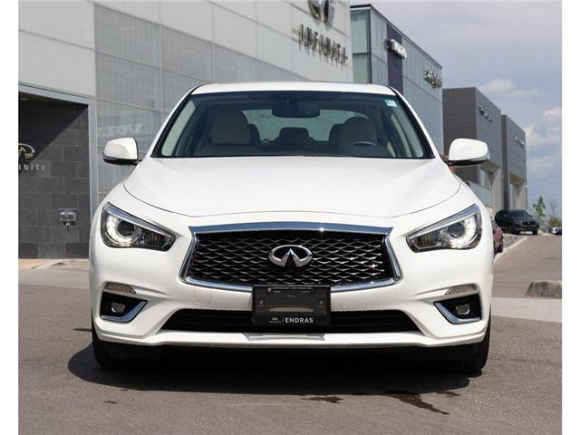 2018 Infiniti Q50  (Stk: 50458) in Ajax - Image 2 of 28