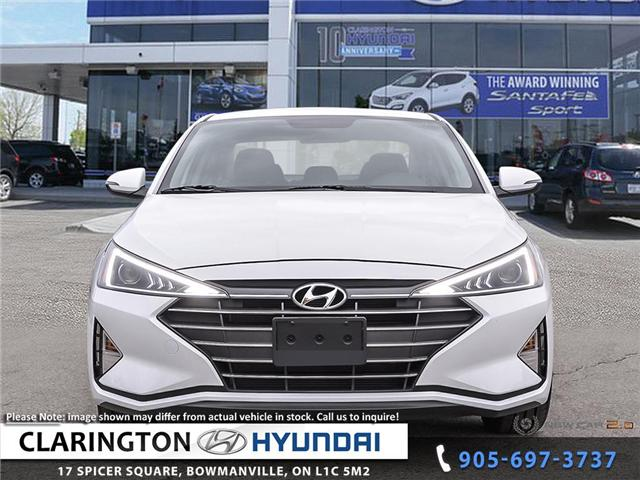 2019 Hyundai Elantra Preferred (Stk: 18705) in Clarington - Image 2 of 24