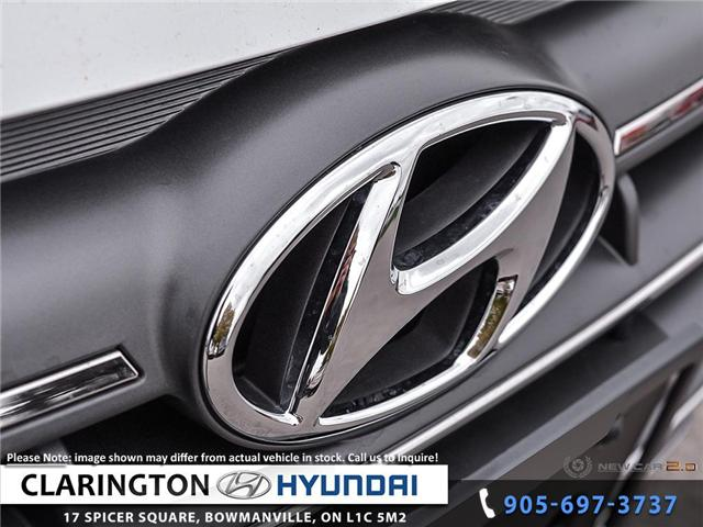 2019 Hyundai Elantra Preferred (Stk: 18705) in Clarington - Image 9 of 24