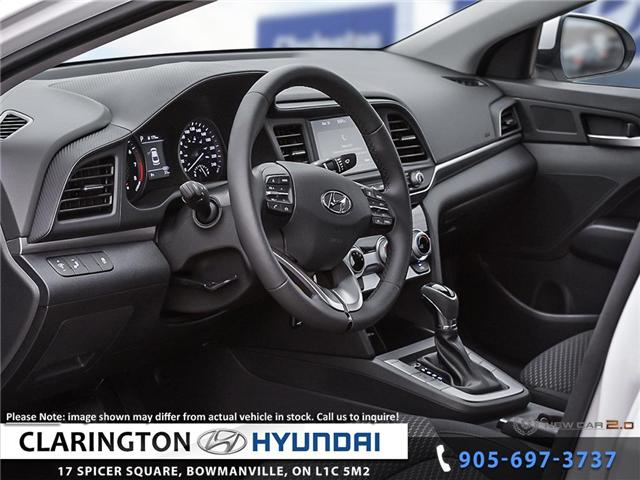 2019 Hyundai Elantra Preferred (Stk: 18705) in Clarington - Image 12 of 24