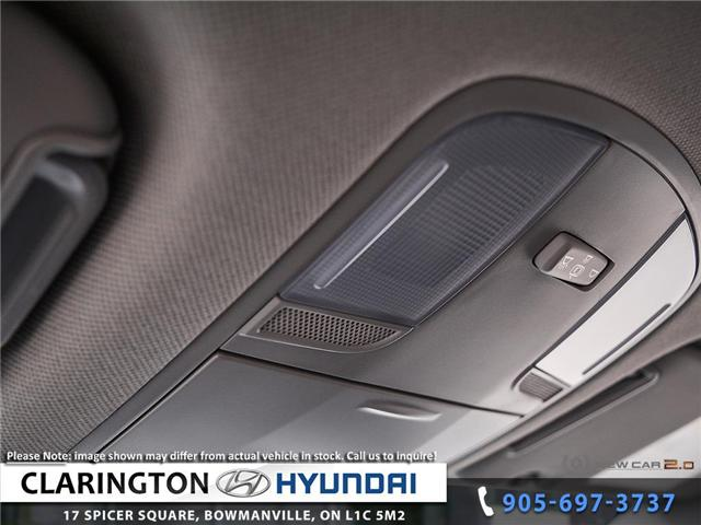 2019 Hyundai Elantra Preferred (Stk: 18705) in Clarington - Image 20 of 24