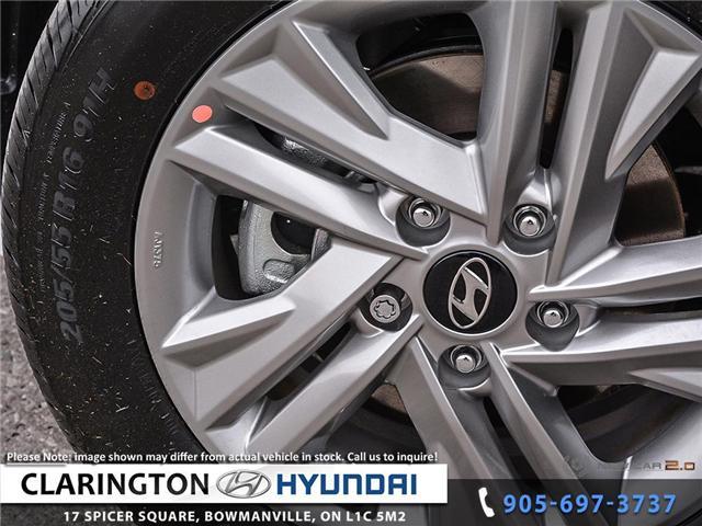 2019 Hyundai Elantra Preferred (Stk: 18695) in Clarington - Image 8 of 24