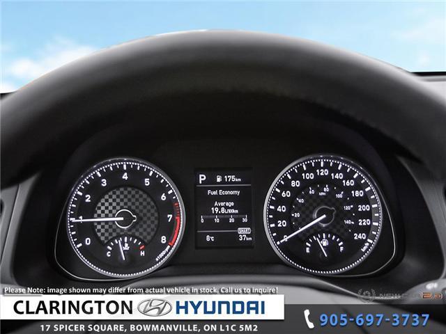 2019 Hyundai Elantra Preferred (Stk: 18695) in Clarington - Image 15 of 24