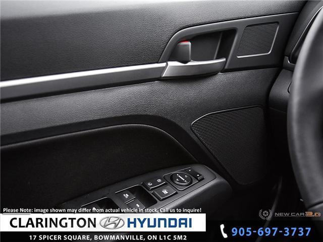 2019 Hyundai Elantra Preferred (Stk: 18695) in Clarington - Image 17 of 24