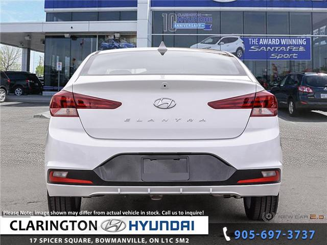 2019 Hyundai Elantra Preferred (Stk: 18693) in Clarington - Image 5 of 24