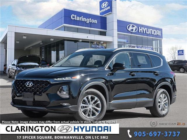 2019 Hyundai Santa Fe ESSENTIAL (Stk: 18742) in Clarington - Image 1 of 24