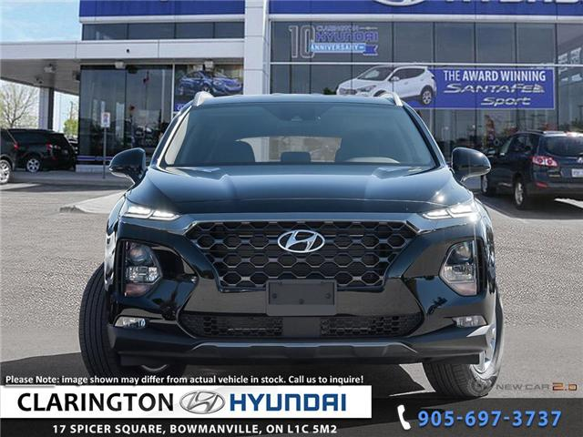 2019 Hyundai Santa Fe ESSENTIAL (Stk: 18742) in Clarington - Image 2 of 24