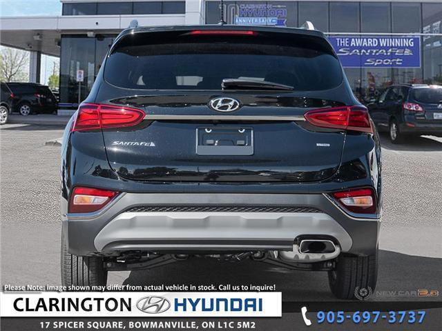 2019 Hyundai Santa Fe ESSENTIAL (Stk: 18742) in Clarington - Image 5 of 24
