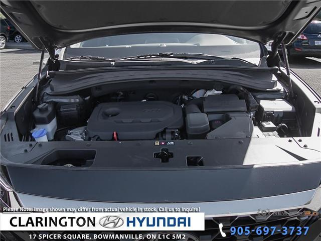2019 Hyundai Santa Fe ESSENTIAL (Stk: 18742) in Clarington - Image 6 of 24