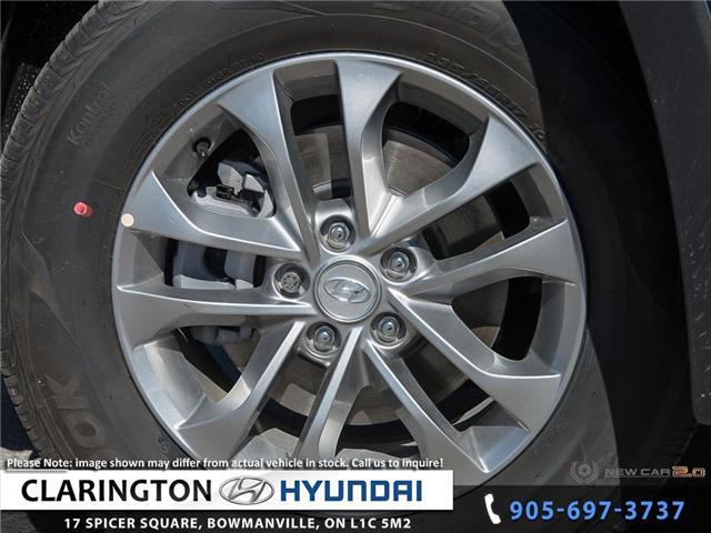 2019 Hyundai Santa Fe ESSENTIAL (Stk: 18742) in Clarington - Image 8 of 24