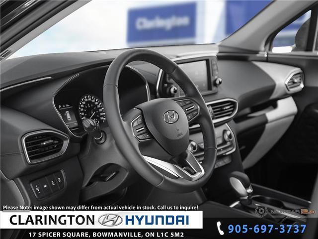 2019 Hyundai Santa Fe ESSENTIAL (Stk: 18742) in Clarington - Image 12 of 24