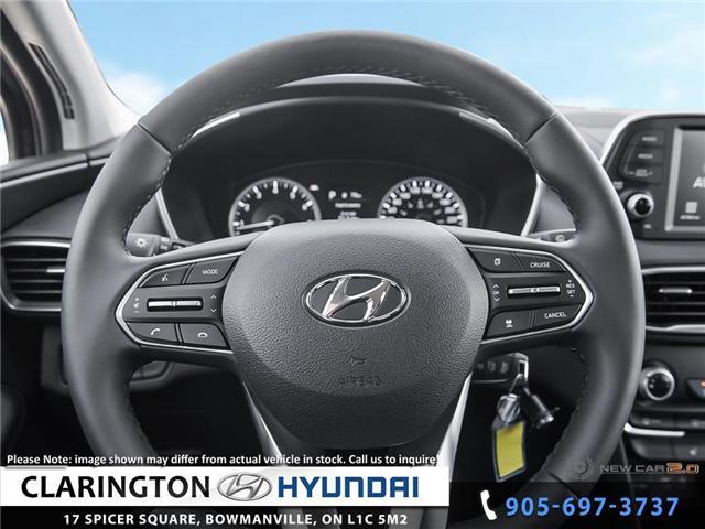 2019 Hyundai Santa Fe ESSENTIAL (Stk: 18742) in Clarington - Image 14 of 24