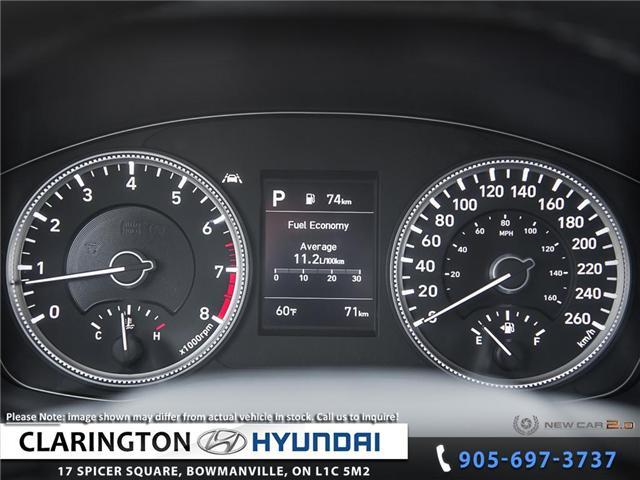 2019 Hyundai Santa Fe ESSENTIAL (Stk: 18742) in Clarington - Image 15 of 24