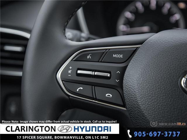 2019 Hyundai Santa Fe ESSENTIAL (Stk: 18742) in Clarington - Image 16 of 24