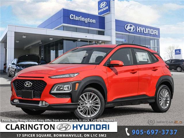 2018 Hyundai KONA 2.0L Preferred (Stk: 18538) in Clarington - Image 1 of 24