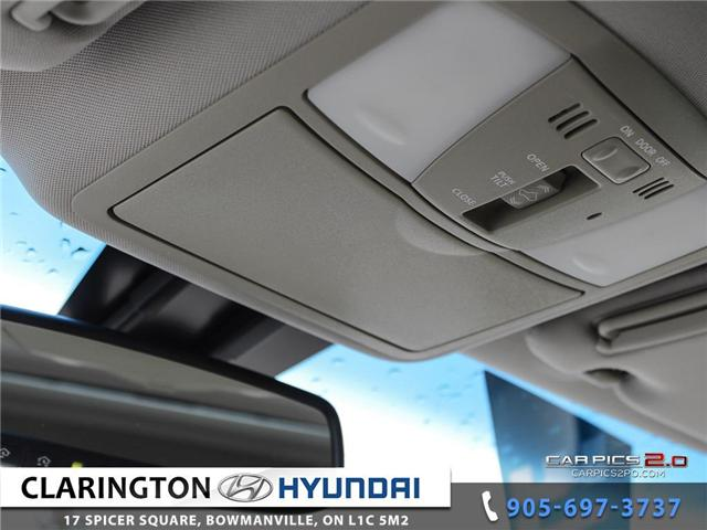 2014 Nissan Murano Platinum (Stk: 17745A) in Clarington - Image 16 of 27