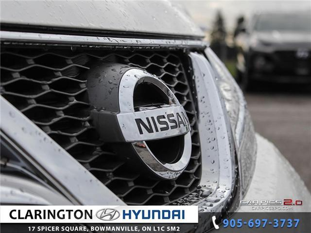 2014 Nissan Murano Platinum (Stk: 17745A) in Clarington - Image 23 of 27