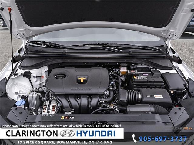 2019 Hyundai Elantra Preferred (Stk: 18746) in Clarington - Image 6 of 24