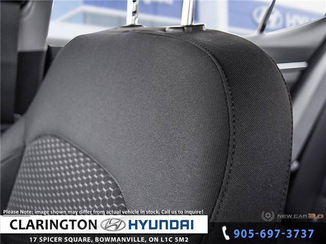 2019 Hyundai Elantra Preferred (Stk: 18746) in Clarington - Image 21 of 24