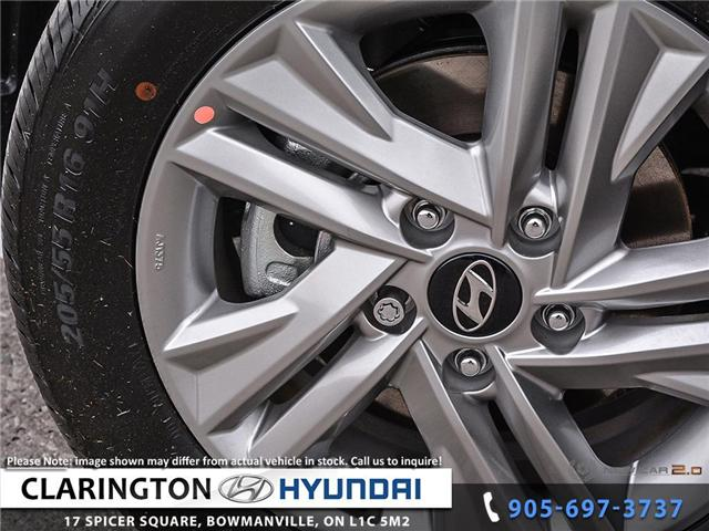 2019 Hyundai Elantra Preferred (Stk: 18704) in Clarington - Image 8 of 24