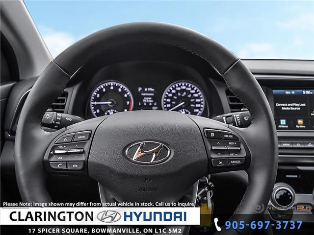 2019 Hyundai Elantra Preferred (Stk: 18704) in Clarington - Image 14 of 24