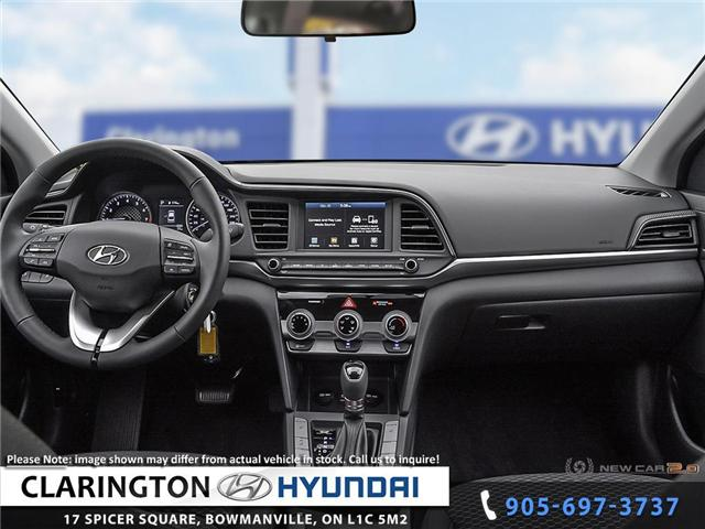 2019 Hyundai Elantra Preferred (Stk: 18704) in Clarington - Image 23 of 24