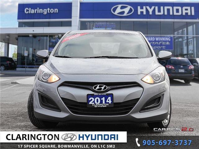 2014 Hyundai Elantra GT GL (Stk: 18420A) in Clarington - Image 2 of 26