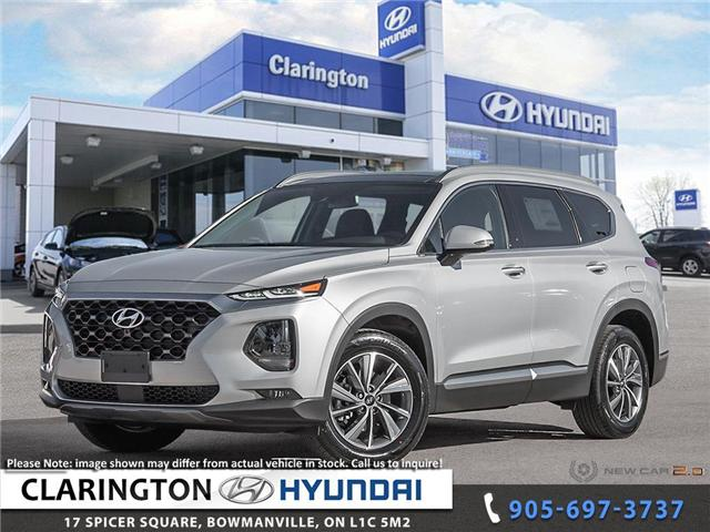 2019 Hyundai Santa Fe Luxury (Stk: 18594) in Clarington - Image 1 of 24
