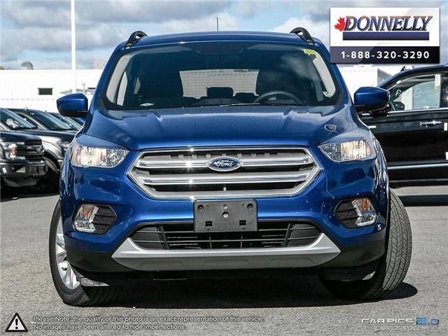 2018 Ford Escape SE (Stk: DR2055) in Ottawa - Image 2 of 29
